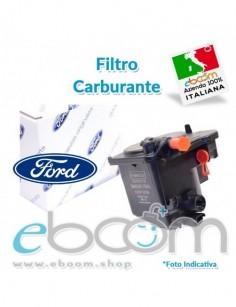FORD-1543178-Filtro-carburante-Ford-Focus-II-Fusion-CMax-16Tdci-03-Peugeot-307-206-Citroen-C3-16-14Hdi-Mini-D-R56
