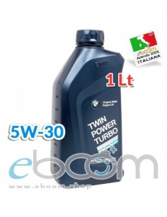 BMW-5W30-Olio-motore-Auto-Twin-power-Turbo-Oil-Longlife-04-C3-1-Litro