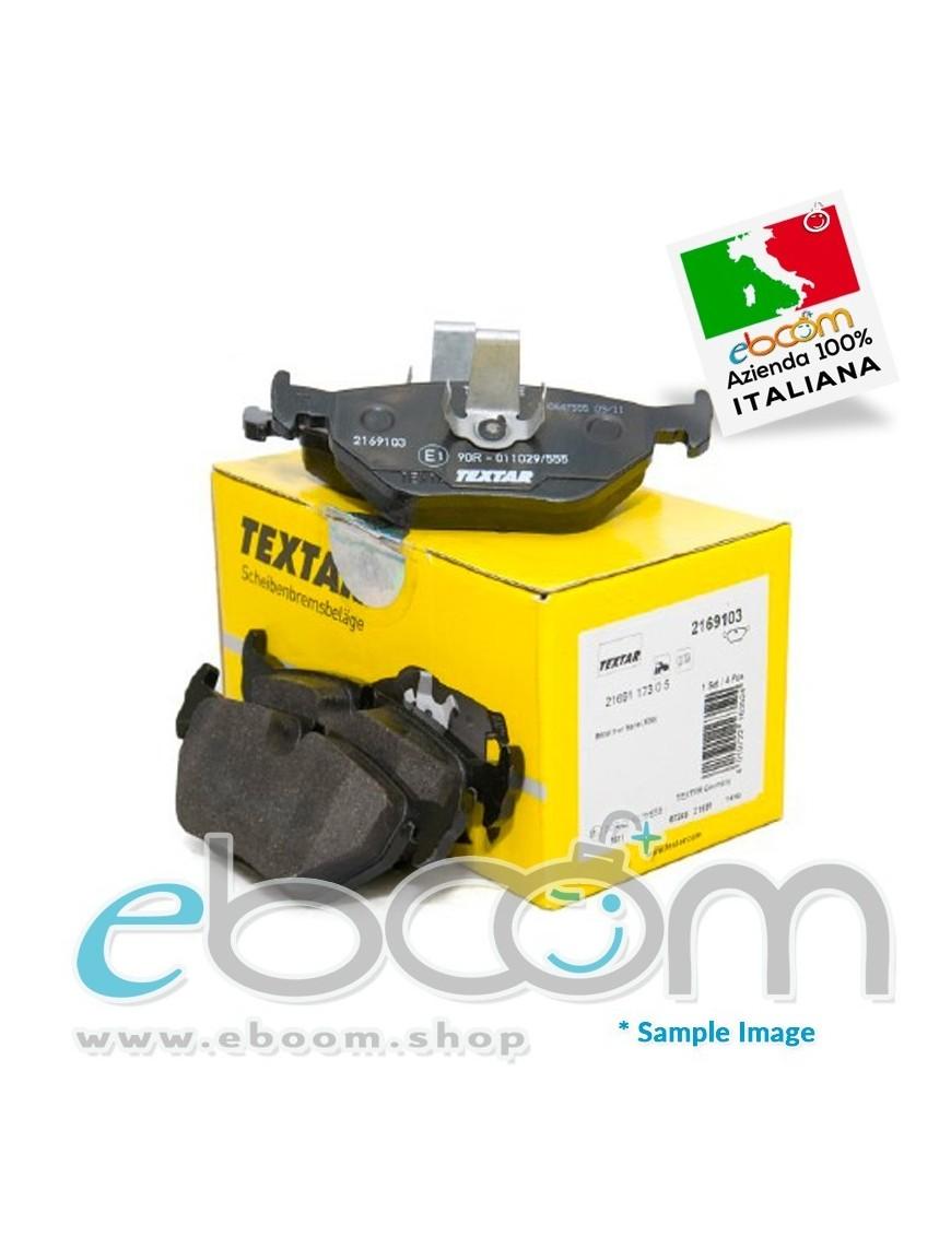 TEXTAR-2169103-Pastiglia-Freno-Auto-Serie-5-d-td-i-E39-95-04-Post173-05