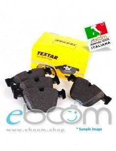 TEXTAR-2193402-Pastiglia-Freno-Auto-Serie-3-E46-98-05--Rover-75-99-05-Post173-05