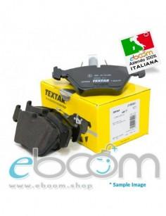 TEXTAR-2199003-Pastiglia-Freno-Auto-Serie-5-d-i-E39-95-04-Ant-203-05