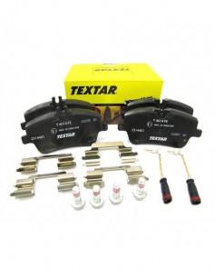 TEXTAR-2313803-Pastiglia-Freno-Auto-Classe-A-97-12-Classe-B-05-11-Vaneo-02-05-Post146-14