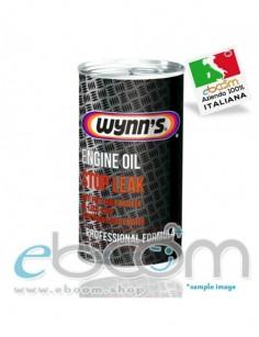 WYNNS-W77441-Additivo-a-base-lubrificante-Elimina-e-previene-le-perdite-olio-nel-motore-ENGINE-OIL-STOP-LEAK-325ml-PN77441