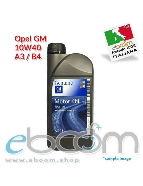 OPEL-GM-10W40-1942043-Olio-motore-Auto-Semi-Sintetico-A3-B4-1-Litro